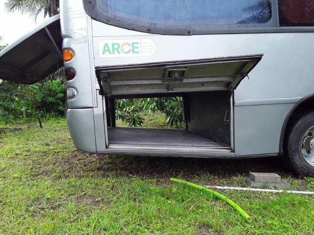 Vendo microônibus - Foto 6