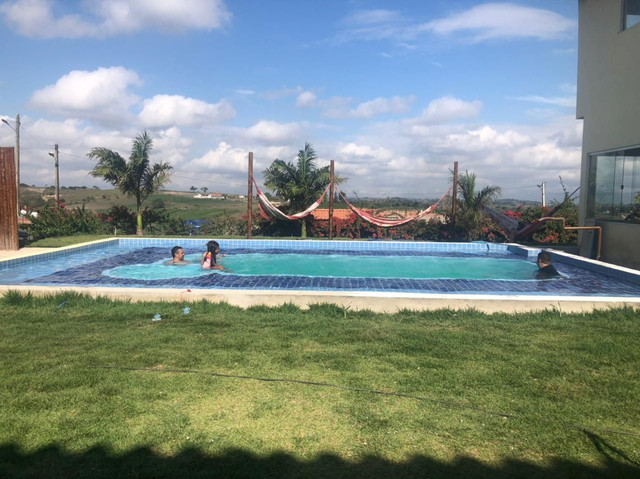 Chácara para eventos com piscina e quiosque  - Foto 16