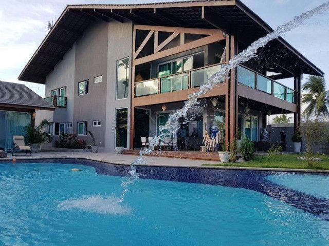EDW- Casa de praia com excelente acabamento - Foto 8