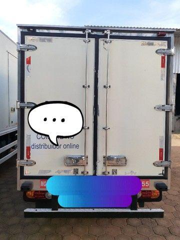 Caminhão HR Refrigerado - Foto 4