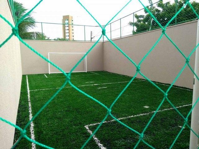 Apartamento 74m2  3 quartos, sua nova casa no Luciano Cavalcante - Fortaleza - CE. - Foto 14