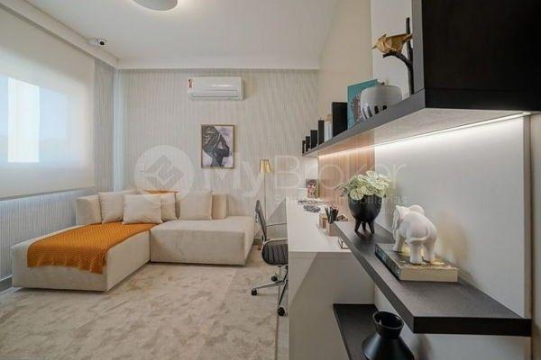 Ref.: Buriti107 Casa sobrado em condomínio - Jardins Nápoles - Foto 6