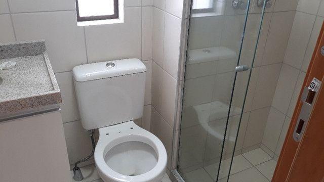 LA025 Apartamento na Torre, 44m2, 2Quartos, 1Suite, Piscina, Academia, Churrasqueira - Foto 9