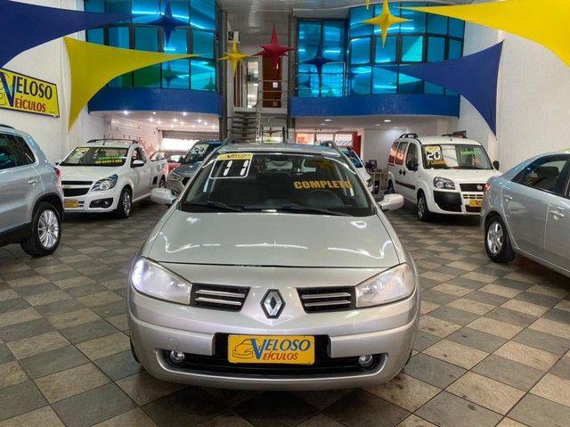 Renault MEGANE GRAND TOUR DYNAM. 1.6