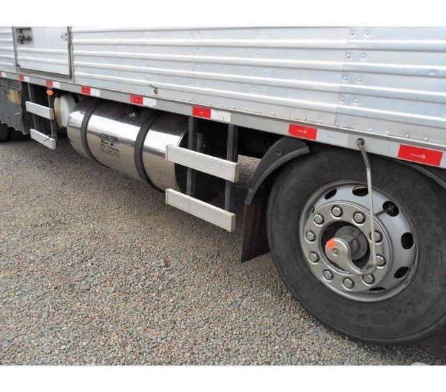 Caminhão Vw Costellation Bitruck 24-280 13/13 - Baú Seco - Foto 4