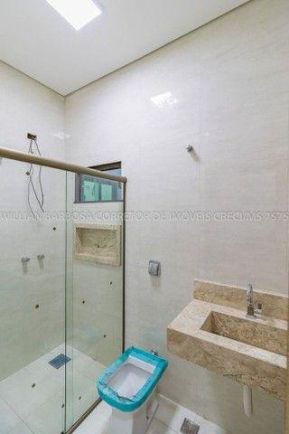 Casa com alto padrão de acabamento no Alto do São Francisco - Foto 18