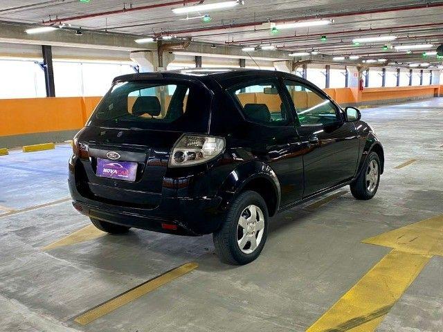Ford KA 1.0 2013  Flex - Foto 7
