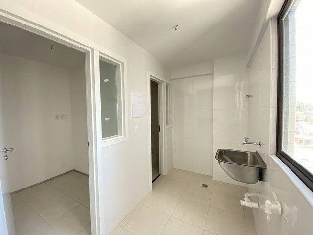 Apartamento para venda possui 114 metros quadrados com 3 quartos em Guaxuma - Maceió - AL - Foto 11