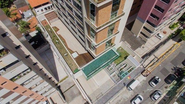Apartamento à venda com 1 dormitórios em Dionisio torres, Fortaleza cod:RL1002 - Foto 12