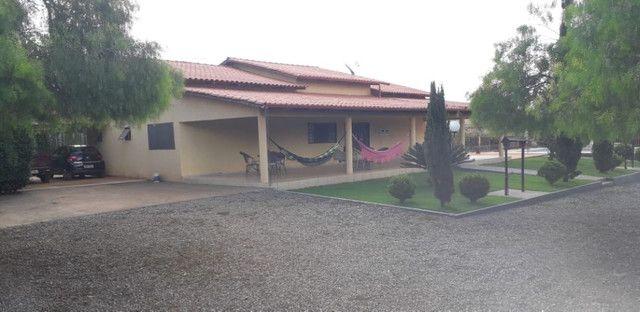 Casa / Chacara, 03 quartos, lazer, hidrolandia, caldas novas, morrinhos - Foto 11