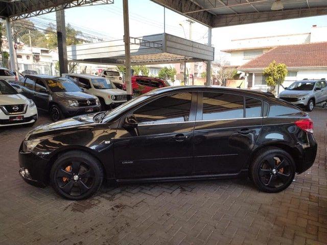 Chevrolet CRUZE 1.8 LT SPORT6 16V FLEX 4P MANUAL (2014) - Foto 9