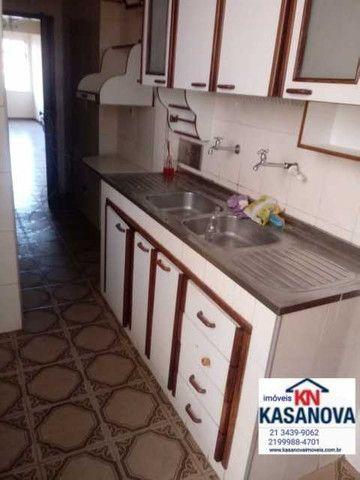 KFAP30278 - 3 quartos junto metro flamengo - Foto 12
