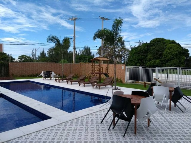 Apartamento 74m2  3 quartos, sua nova casa no Luciano Cavalcante - Fortaleza - CE. - Foto 6