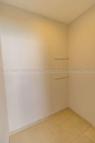 Casa térrea no Rita Vieira 1 toda reformada, com piscina e no asfalto! - Foto 16