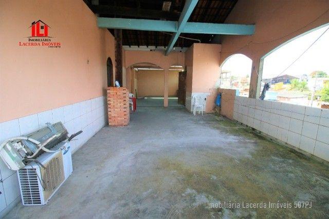 Imóvel comercial no Novo Aleixo Manaus - Foto 12