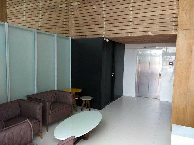 Apartamento 74m2  3 quartos, sua nova casa no Luciano Cavalcante - Fortaleza - CE. - Foto 12