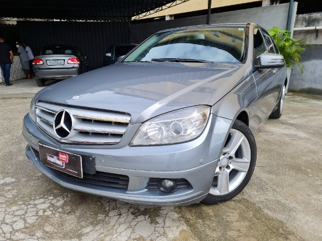 Mercedes-benz C 180 CGI Toda Revisada - Foto 3