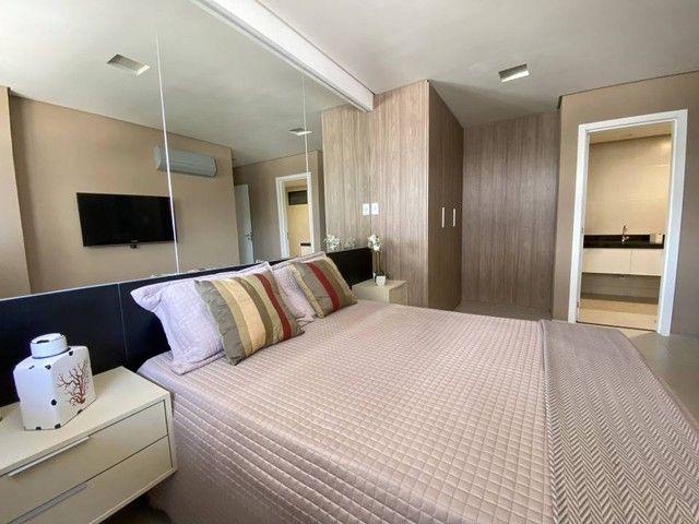 Apartamento para venda possui 114 metros quadrados com 3 quartos em Guaxuma - Maceió - AL - Foto 13