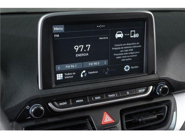 Hyundai Hb20 2020 1.6 16v flex launch edition automático - Foto 9