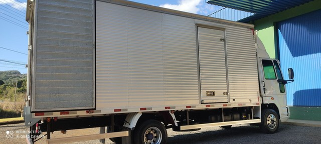 Ford Cargo 1119 - Foto 12
