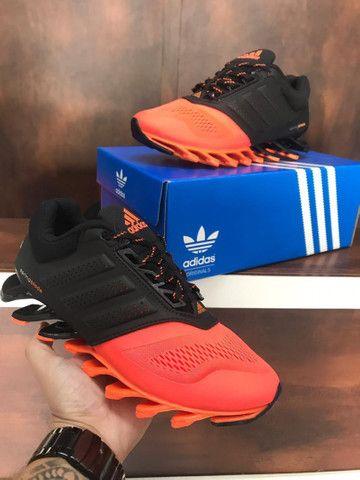 Tênis adidas Springblade 300,00 - Foto 3