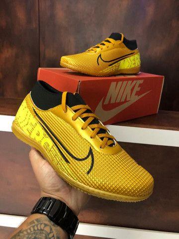 Chuteira Nike mercurial superfly $150 - Foto 6