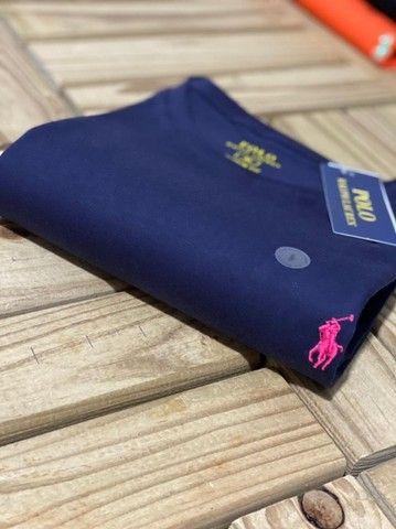 Camisa Polo Ralph Lauren - Foto 5
