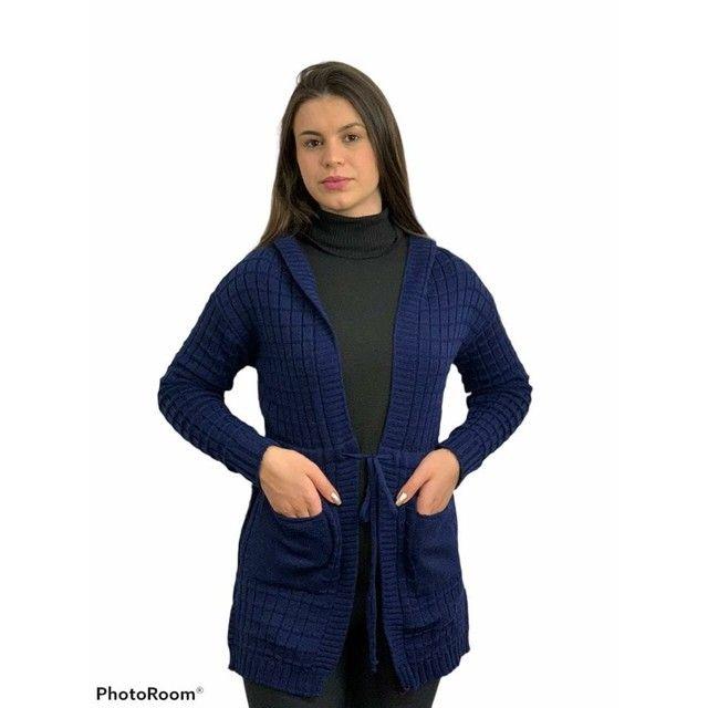 Parka/sobreleg/ casaco - Foto 2