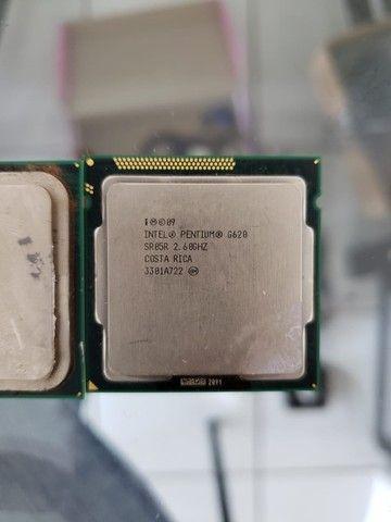 Processadores Intel - Foto 3
