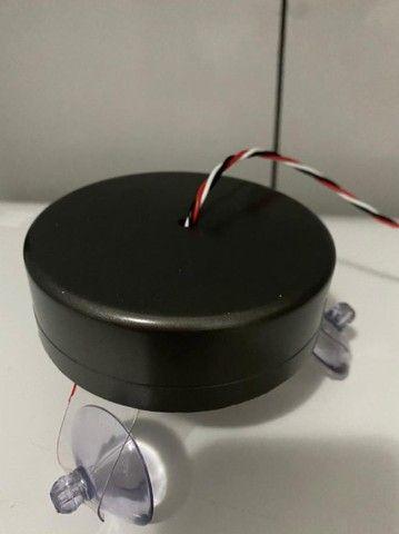 Lanterna de para-brisa LED para caminhão  - Foto 5