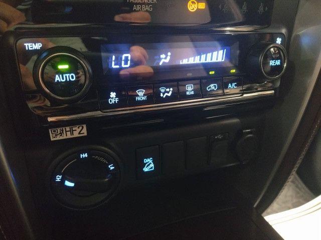 Toyota Hilux SW4 SRX 2.8 4x4 Turbo Diesel Automática 2018 - Foto 13