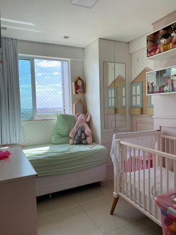 Vendo Apartamento Cond. Vivendas do Farol, 1 Suíte, 2 Quartos - Foto 4