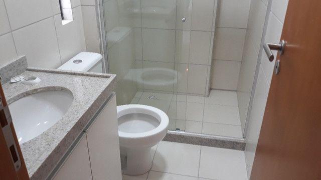 LA025 Apartamento na Torre, 44m2, 2Quartos, 1Suite, Piscina, Academia, Churrasqueira - Foto 12