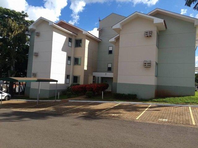 Apartamento com 72 m² com 3 quartos no São Francisco - Campo Grande - MS - Foto 2