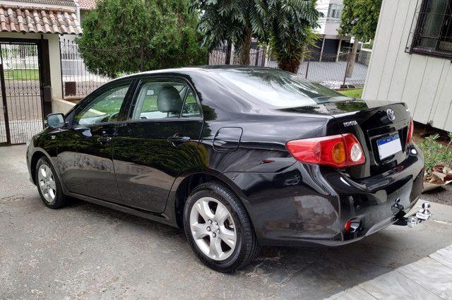 Toyota - Corolla XEI 2009 - Foto 12
