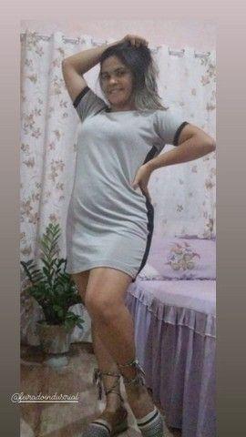Vestido tubinho - Foto 5