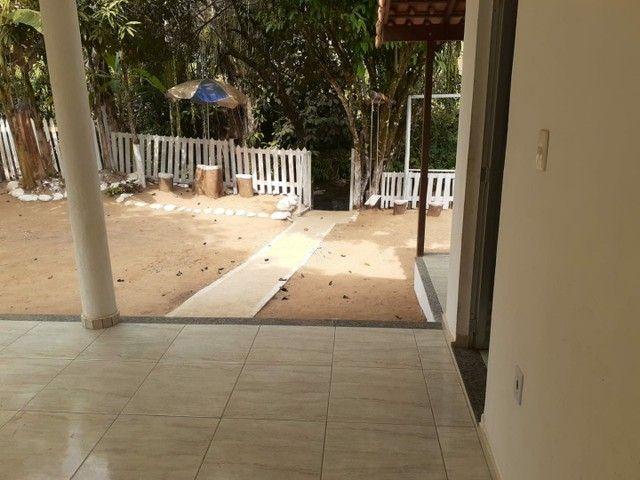 Alugo casa mobilhada para temporada Guapiaçu cachoeira zap para reservas  - Foto 3