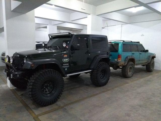 Jeep Wrangler Top !! - Foto 4