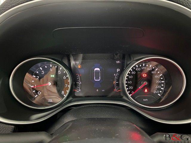 Jeep Compass 2.0 Longitude Flex Aut. 5p - Foto 12