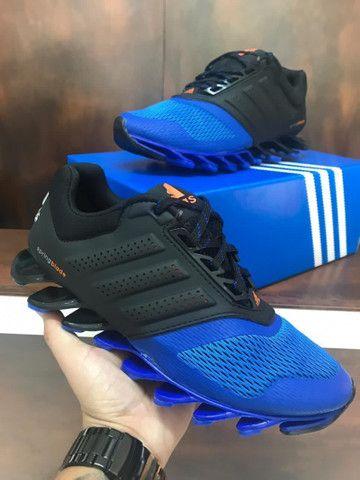 Tênis adidas Springblade 300,00