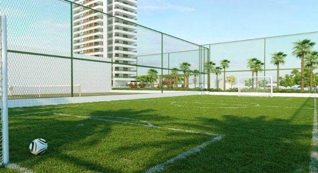 Apartamento à venda, 414 m² por R$ 3.683.887,89 - Altiplano - João Pessoa/PB - Foto 13