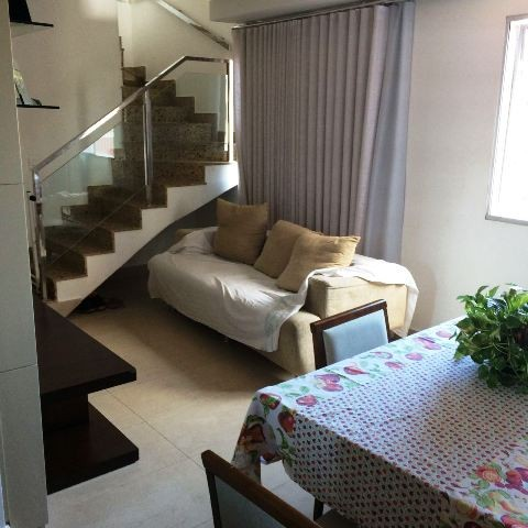 Belo Horizonte - Apartamento Padrão - Carlos Prates
