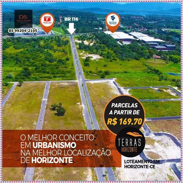Lotes Terras Horizonte #$%¨& - Foto 17