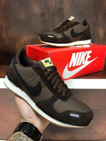 Tênis Nike Vortex $150 - Foto 6