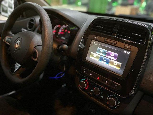 Renault Kwid Outsider 2022 1.0 Okm Veiculo Top de Linha Venha Conferir !!! - Foto 13
