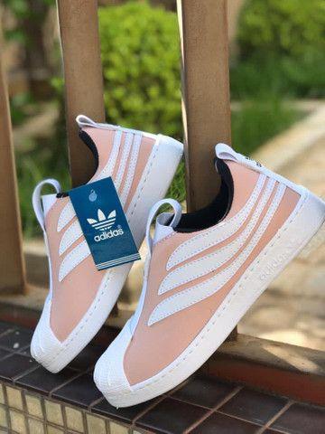 Tênis adidas sobakov $150 - Foto 3