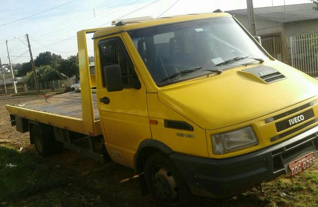 Guincho iveco Daily 3510