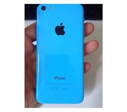 IPhone 5c 16 gigas