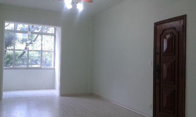 Apartamento 3 quartos, Tijuca ao lado da Praça Saes Pena