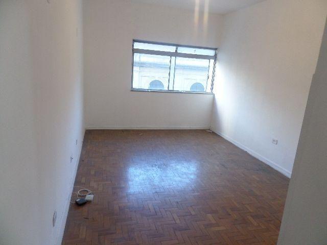 Apartamento 02 Dormitórios - Rua Afonso Pena (Venda / Aluga)